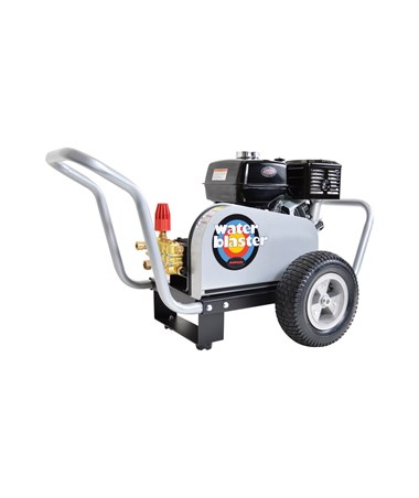 Simpson WB3200 Water Blaster Power Washer with Honda GX270