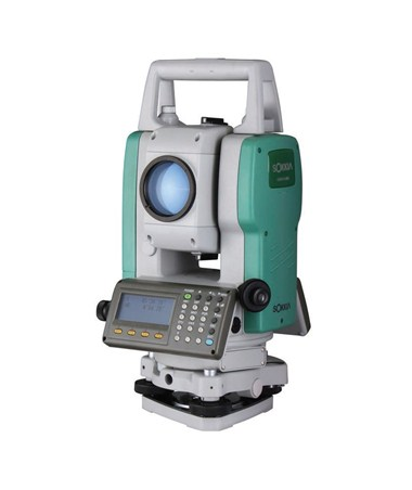 Sokkia SET60W Series Total Station SOK710153111