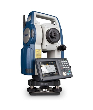 Sokkia FX Series Reflectorless Total Station SOK214041260