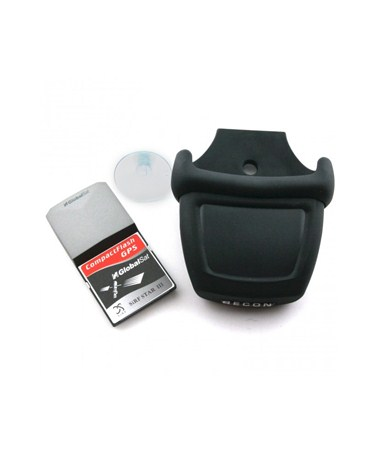Spectra Recon Data Collector GlobalSat BC-337CF GPS Receiver and Extended Cap SPE67101-25