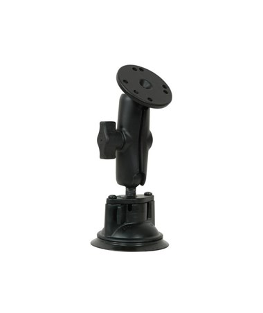 Magnetic Pole Mount for Topcon LS-B110 and LS-B2 Machine Control Receiver
