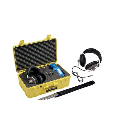SubSurface Instruments LD-8 Leak Survey Tool SUBLD-8