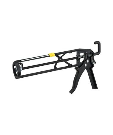 Tajima 1/10-Gallon Convoy X Premium Skeleton Caulk Gun