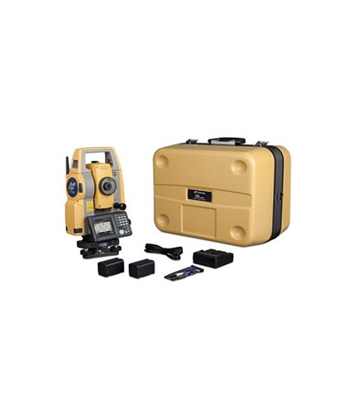 Topcon DS-201AC Total Station Kit