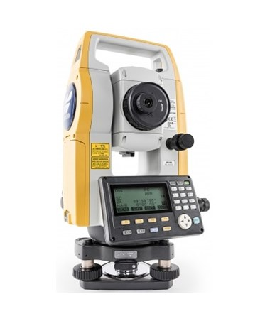 Topcon ES-50 Entry Level Total Station TOP101217402