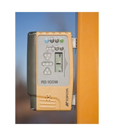 Topcon RD-100W Wireless Remote Display TOP60695