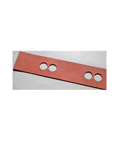 Ulrich Divider Strips for Pinfiles (Qty. 10) ULRD24-