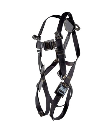 Ultra-Safe Arc-Rated Full Body Harness ULT96305NKQLDE