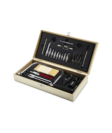 X-Acto Deluxe Craft Tool Set X-5087