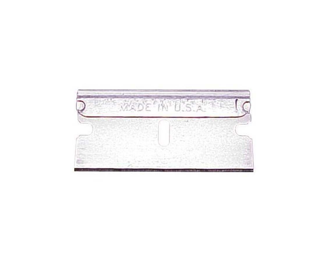 American Safety Razor Single Edge Razor Blade (100 per Box) 0238