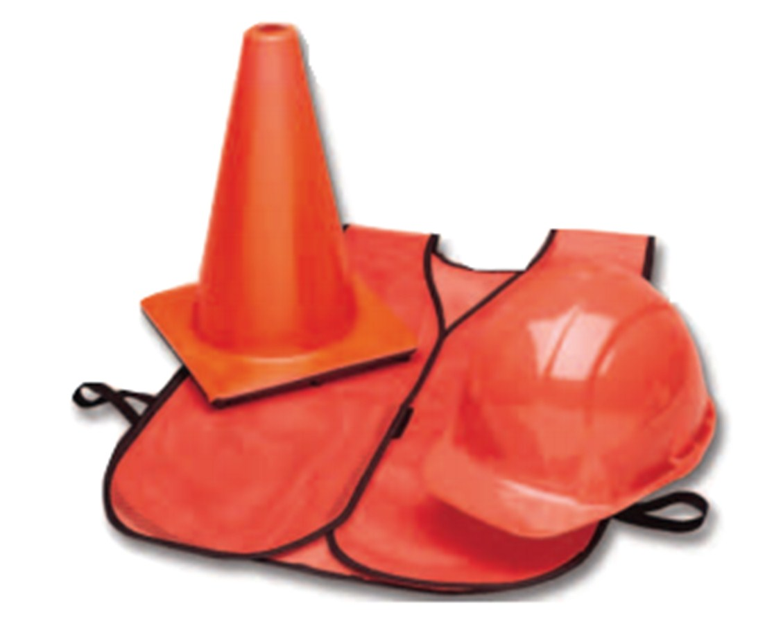 CST/Berger Safety Cap 23-501