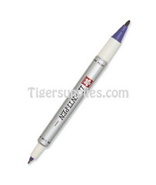 PEN IDENTI PURPLE 44106