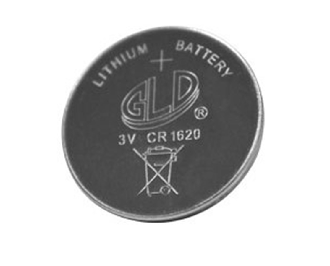 Battery CR1620 for Calculated Masters Calculators 5000-1620