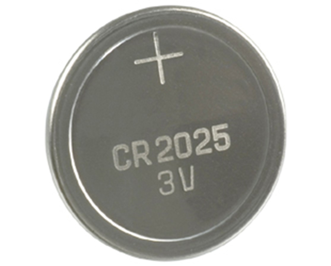 Battery CR2025 for Calculated Industries Calculators