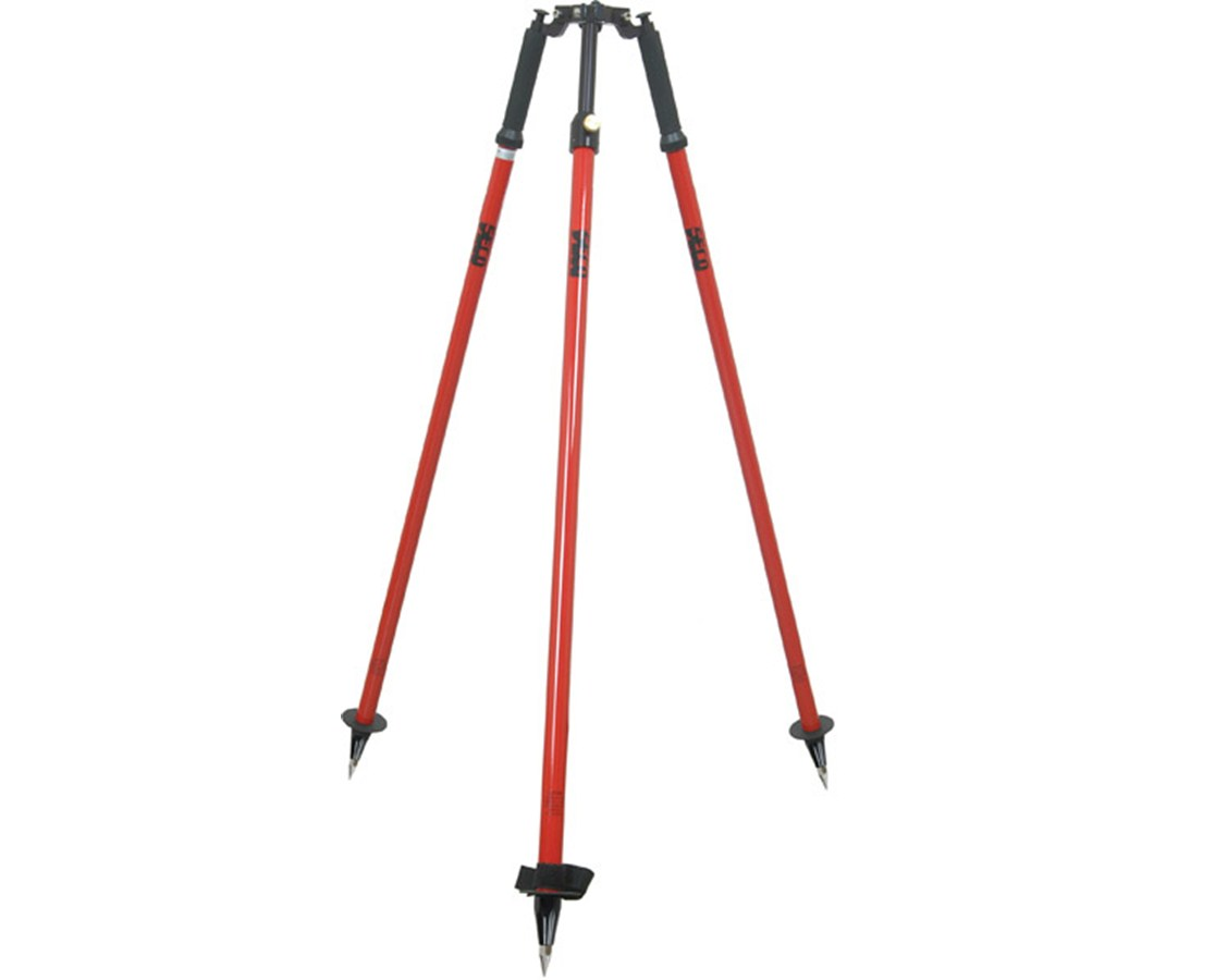 Seco TRIPOD,THUMB RELEASE,PRISM POLE 5218-02-FOR