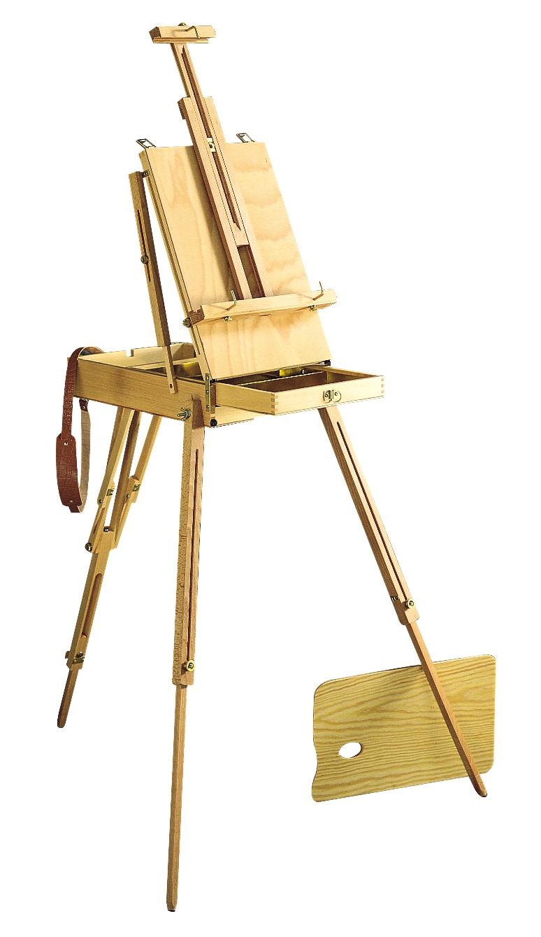 HERITAGE™ Table Easel HWE509
