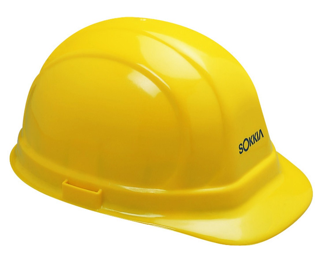 Surveyor's Safety Hat, 81363