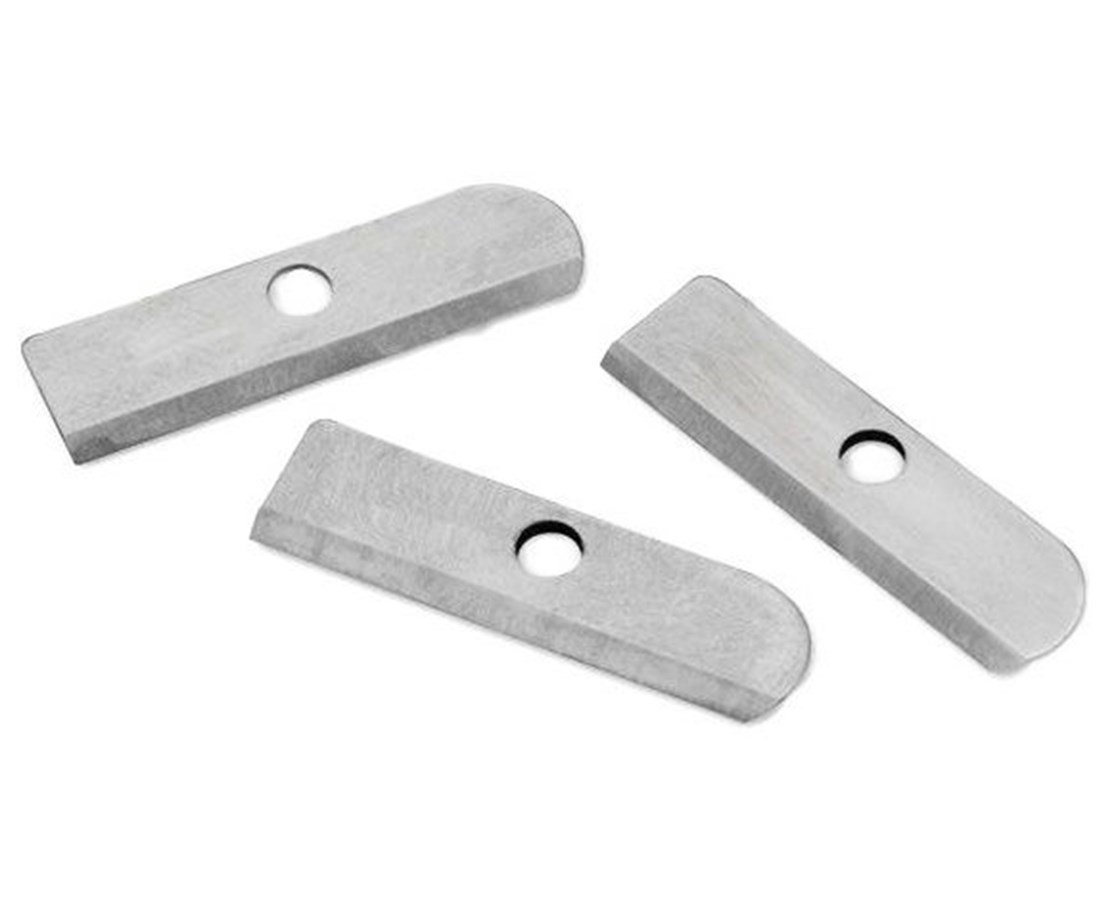 Replacement Blade for Alvin Brass Wedge Sharpener (3-Pack) 9868B