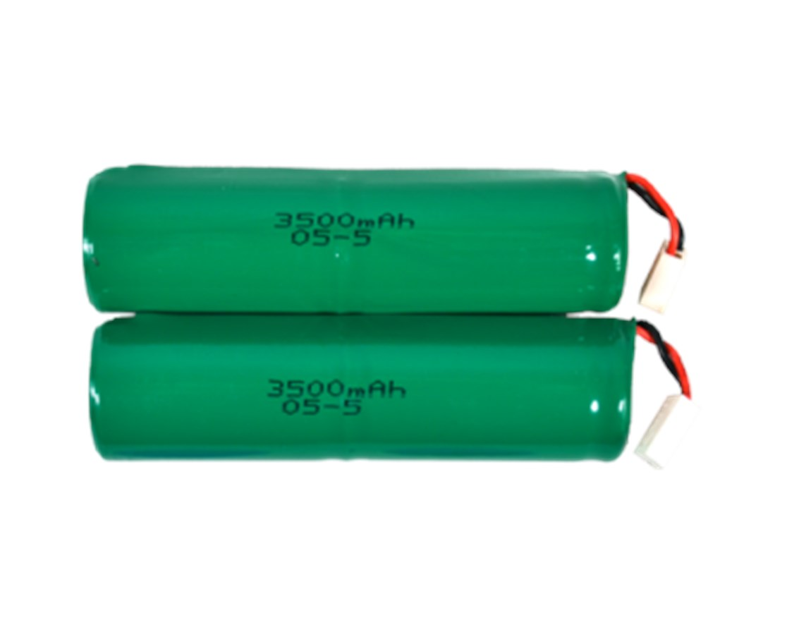 Batteries for the Johnson 40-6540 laser ACC40-6826
