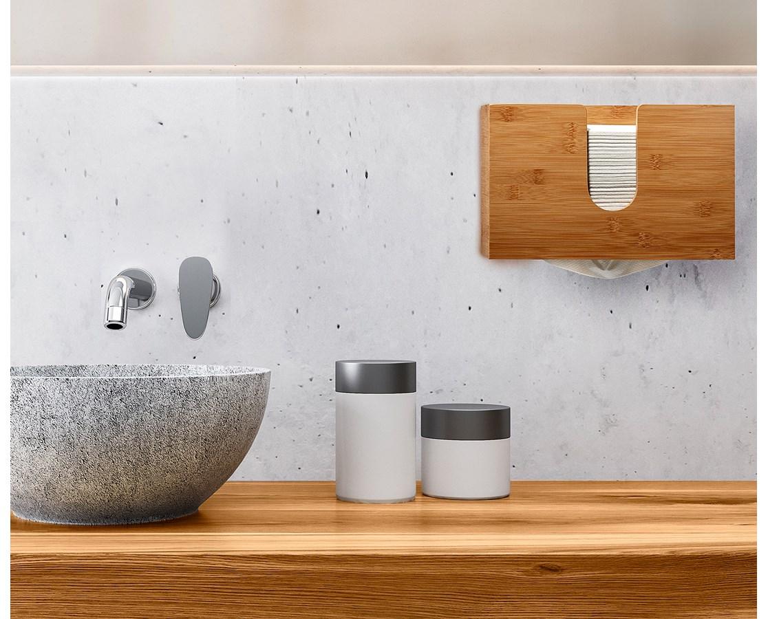 AdirHome-Bamboo-Paper-Towel-Dispenser-Paper-Towel-150-Multifold-Paper-Holder thumbnail 28