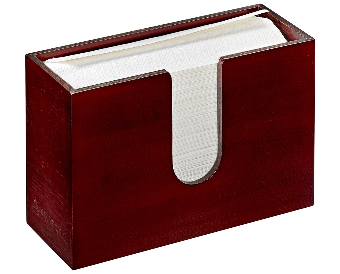 AdirHome-Bamboo-Paper-Towel-Dispenser-Paper-Towel-150-Multifold-Paper-Holder thumbnail 15