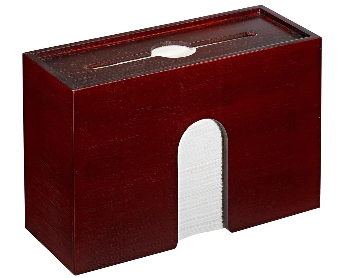 AdirHome-Bamboo-Paper-Towel-Dispenser-Paper-Towel-150-Multifold-Paper-Holder thumbnail 16