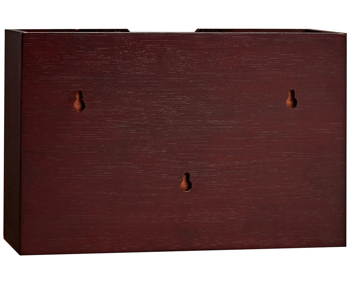 AdirHome-Bamboo-Paper-Towel-Dispenser-Paper-Towel-150-Multifold-Paper-Holder thumbnail 17