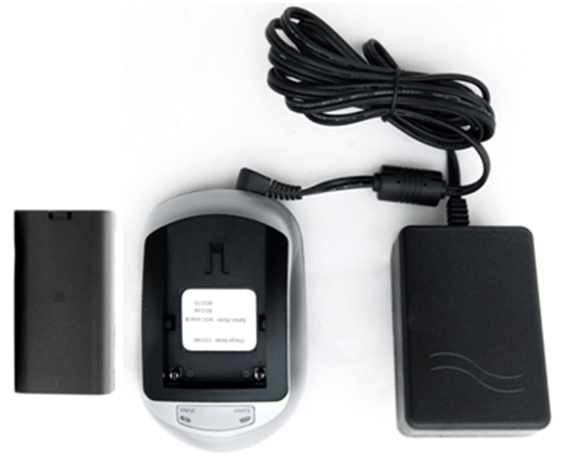 AdirPro BDC-46 Li-ion Battery & CDC-68 Battery Charger Combo Pack ADI4668KIT