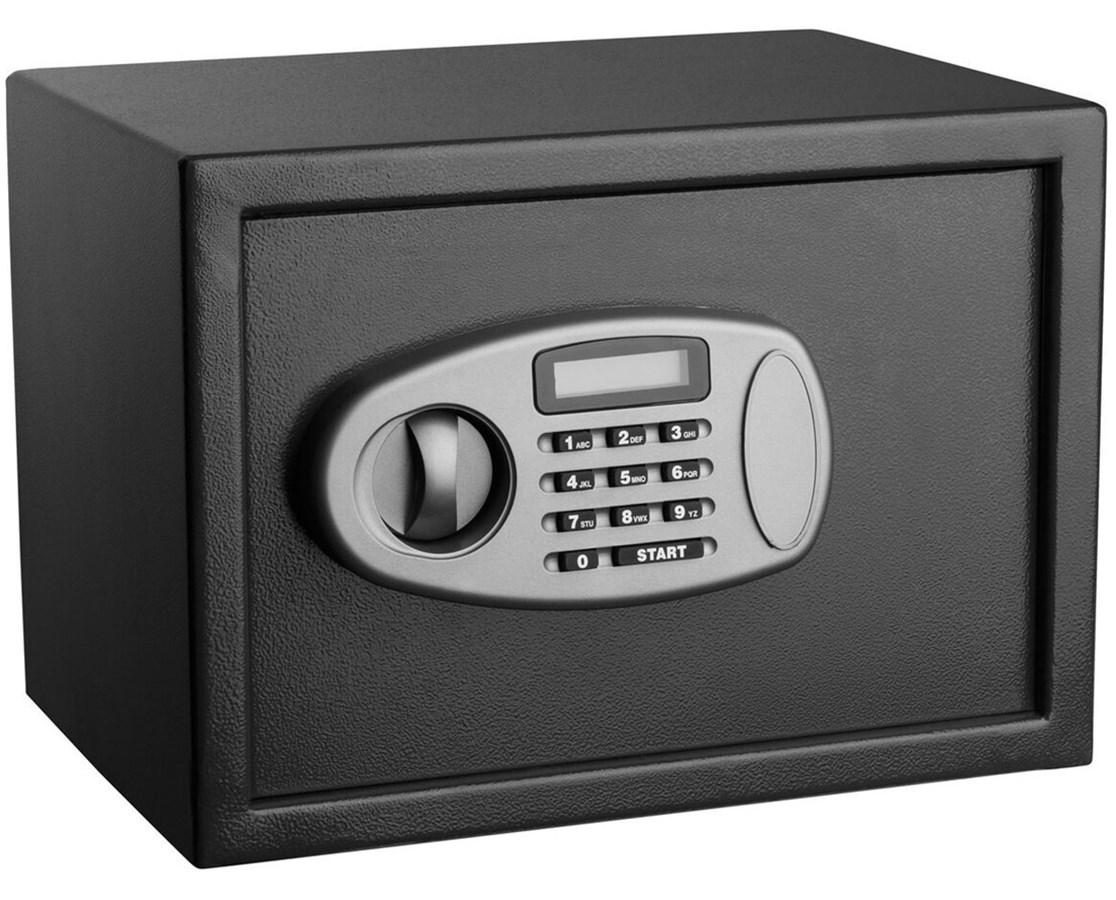 AdirOffice Security Safe with Digital Lock ADI670-100