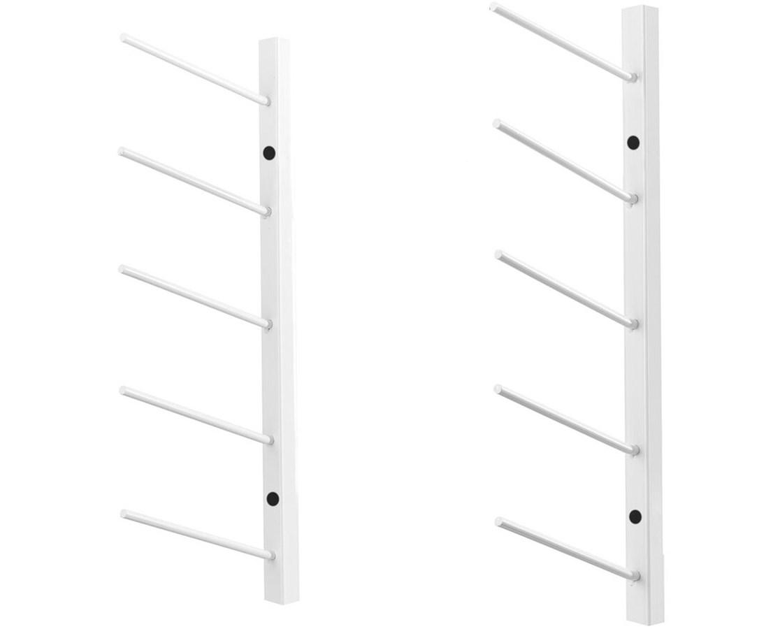 Adiroffice wall mount blueprint steel rack tiger supplies adiroffice wall mount blueprint steel rack adi692 36 blk malvernweather Images