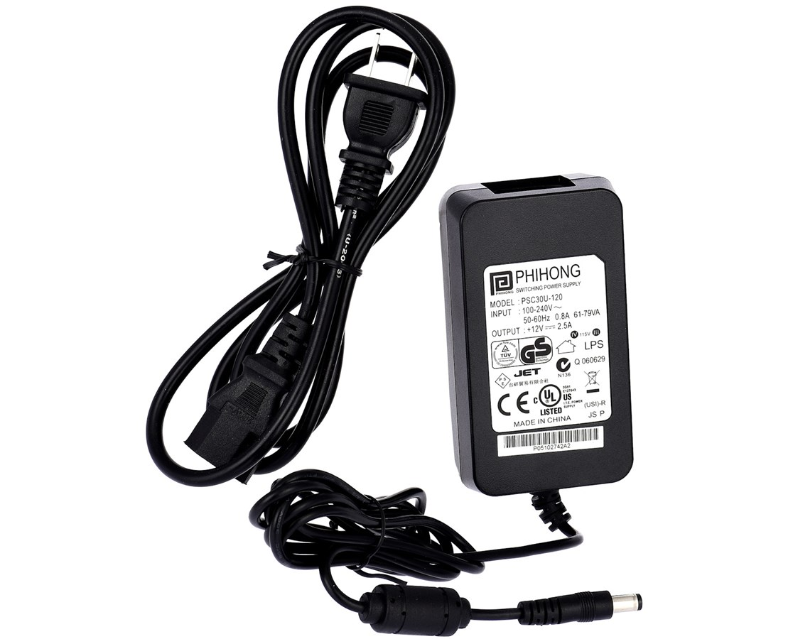 Charger for Getac PS236 / PS336 Li-ion Battery ADI77236336C-