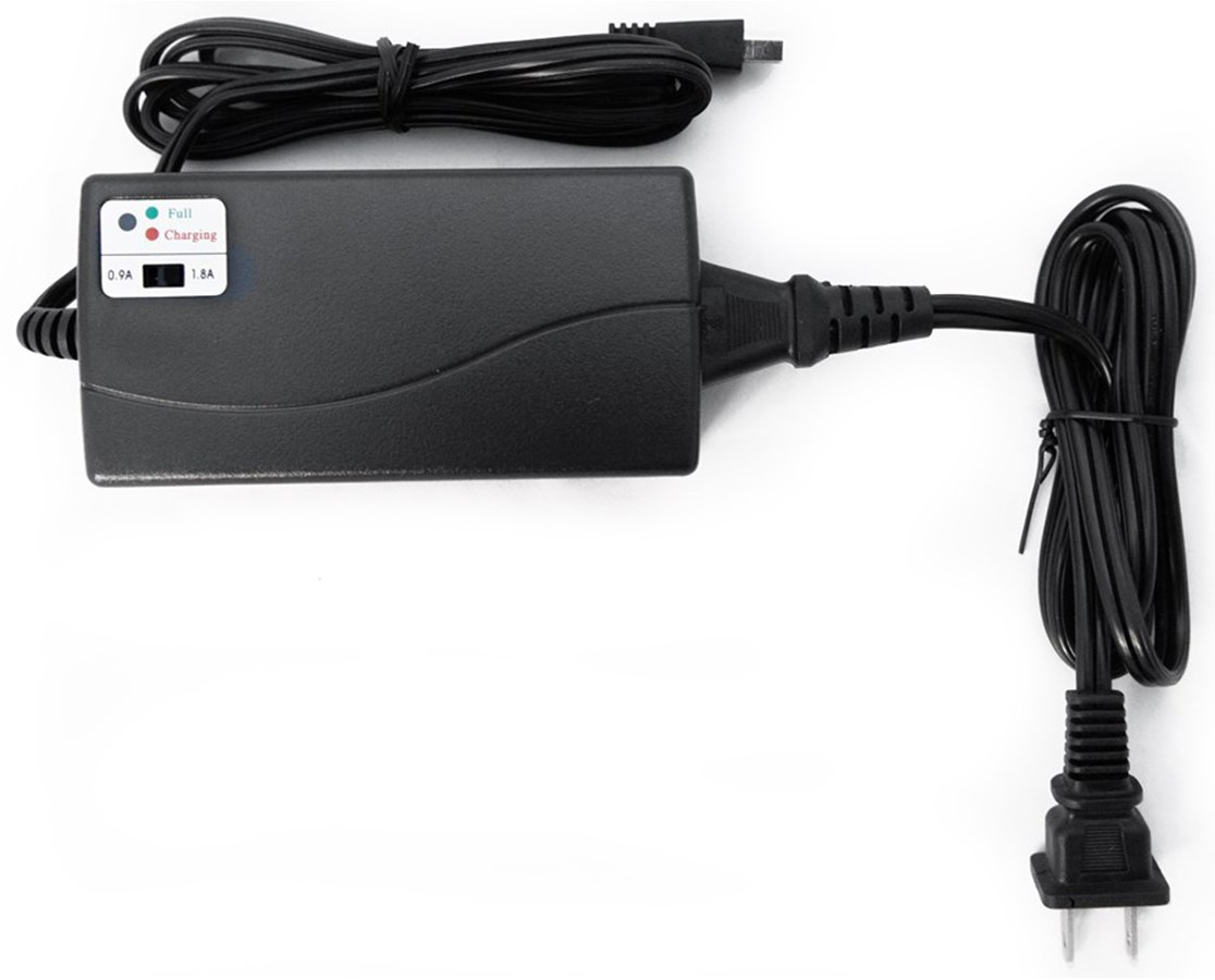 AdirPro GKL22 Charger for NiMH and NiCd Batteries (Leica Compatible)