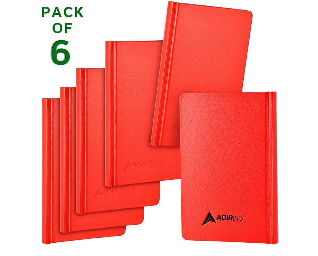 AdirPro Level Book ADIA64-64-6