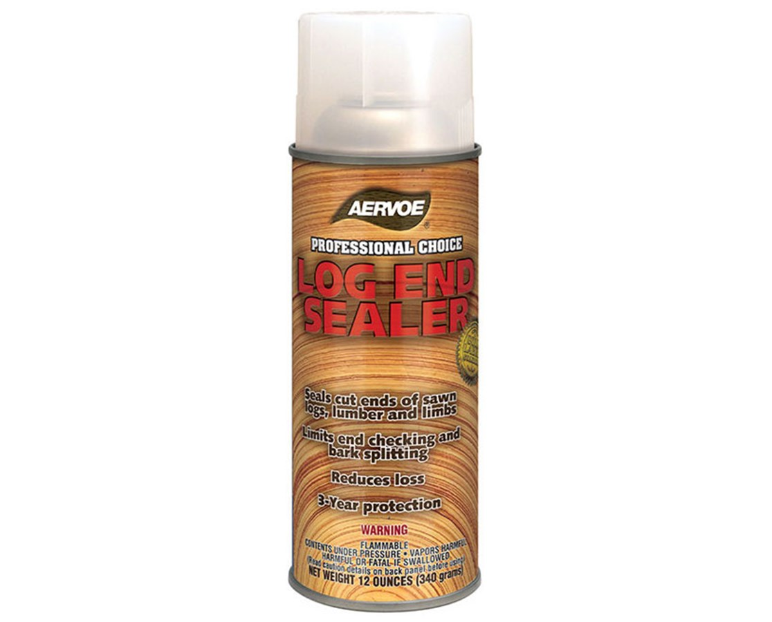 Aervoe Professional Choice Log End Sealer AER6309-