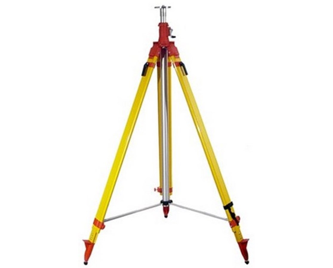 Agatec Heavy-Duty Elevating Aluminum Tripod 825315