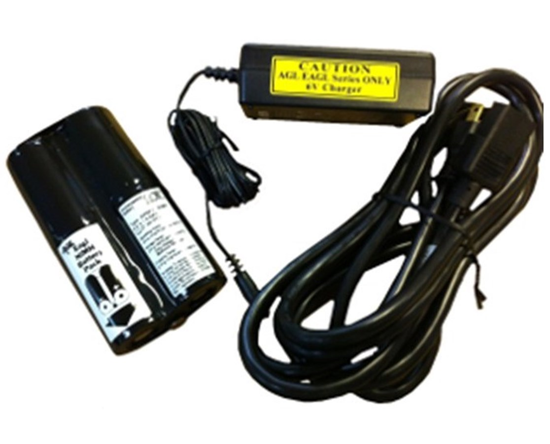 NiMH Battery Package AGL Eagl Self Leveling Lasers AGL-11‐0386
