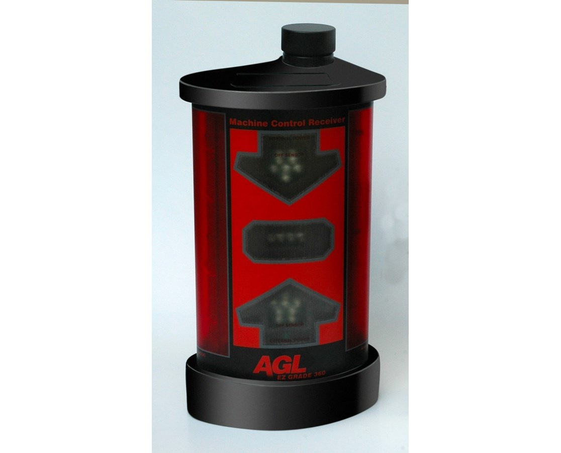 AGL EZ Grade 360 Remote Display Package AGL6009381
