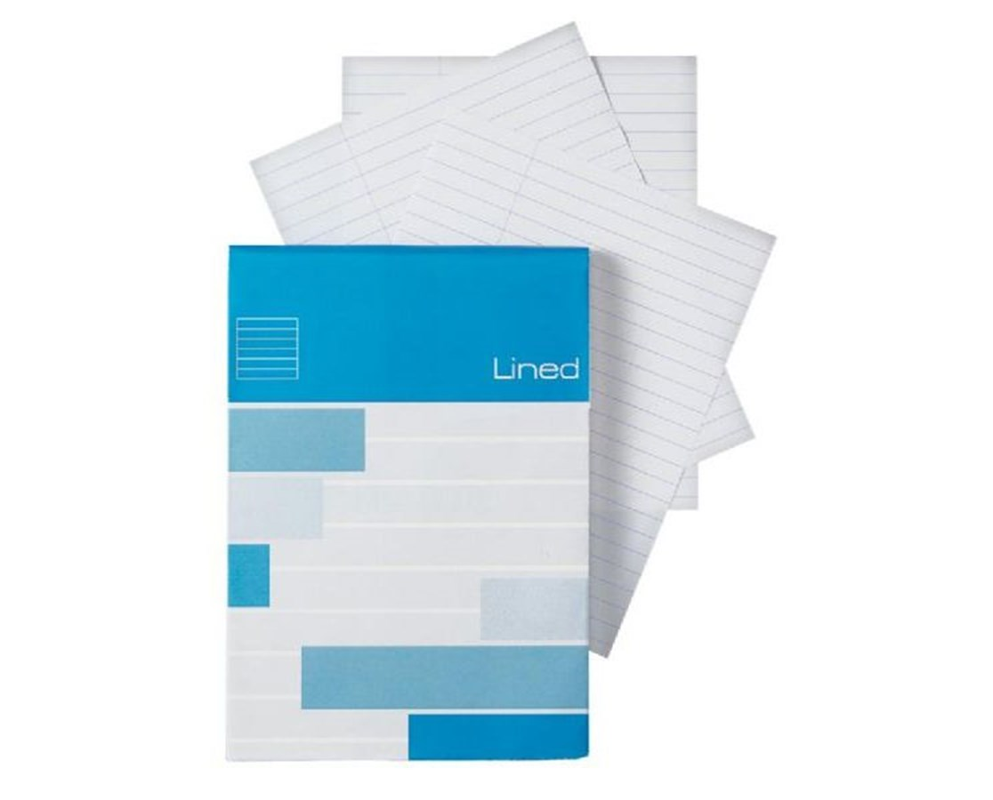 Alvin Saray Lined Pad (Qty. 80 Sheets) ALL080