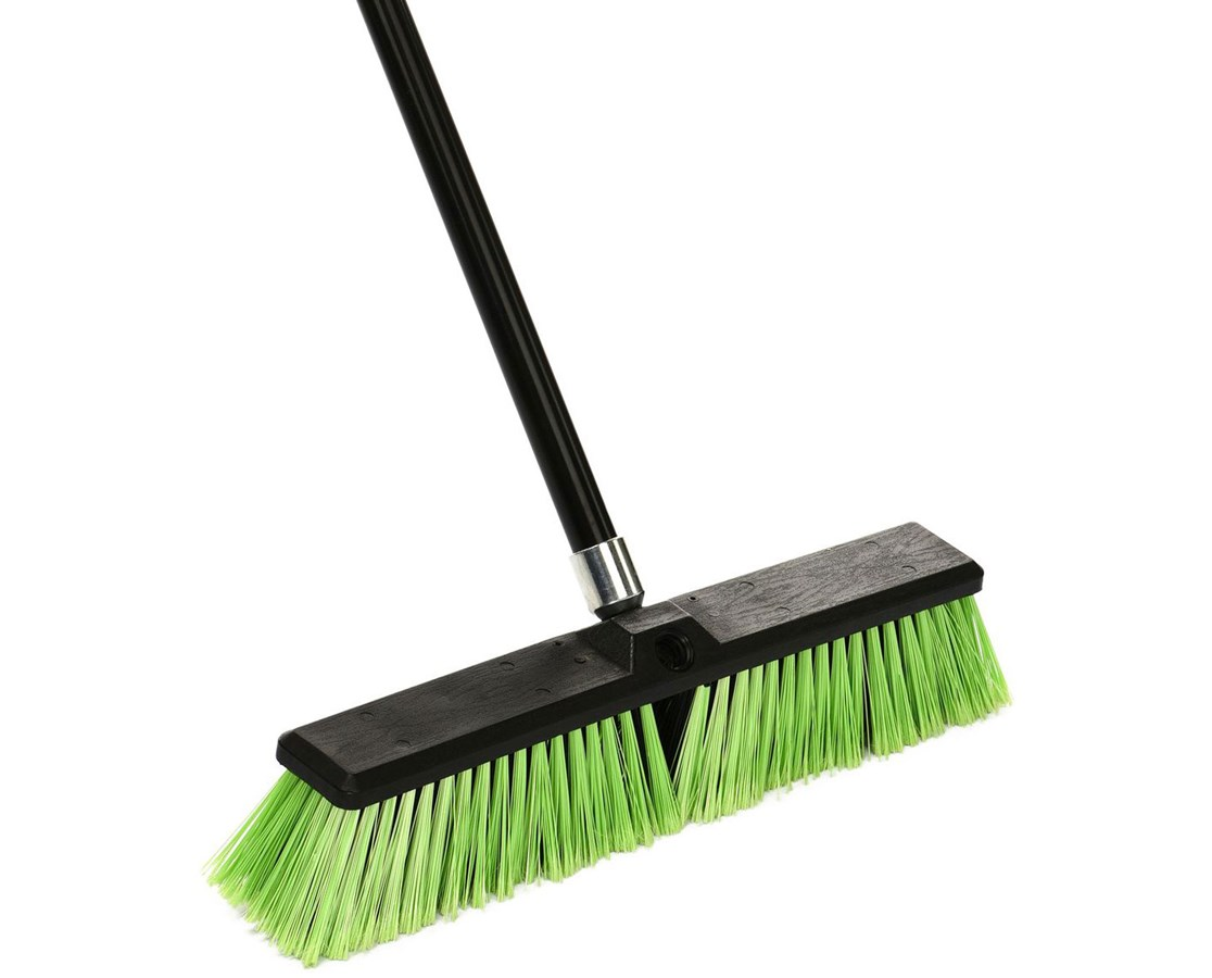 Alpine Push Broom ALP460-18-1-