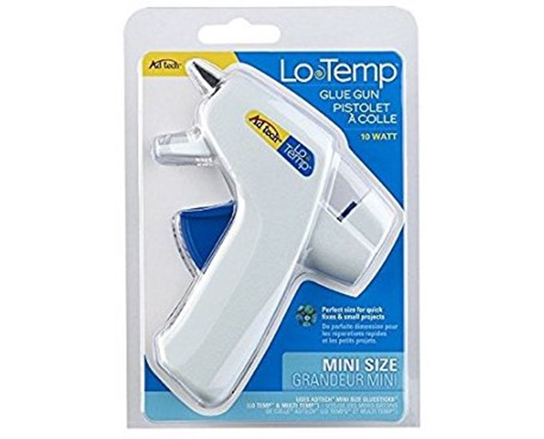 Ad Tech Lo Temp Mini Glue Gun ALVAT0440