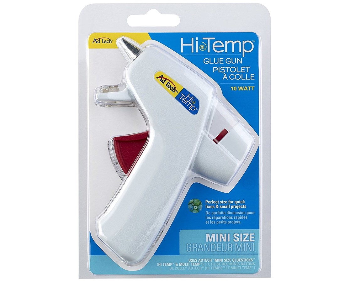 Ad Tech Hi Temp Mini Glue Gun AT04401