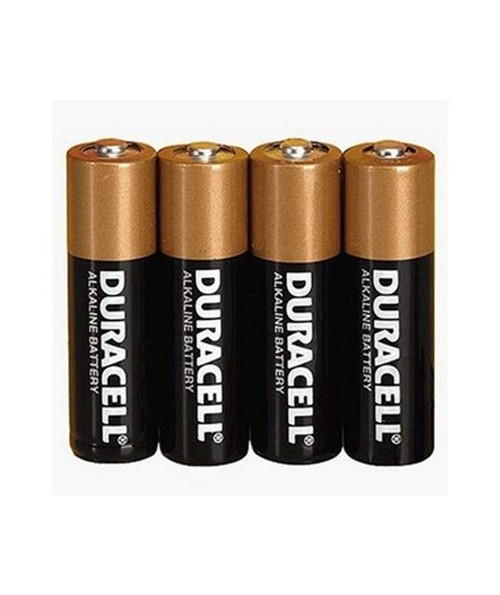 Alkaline Battery 4-pack