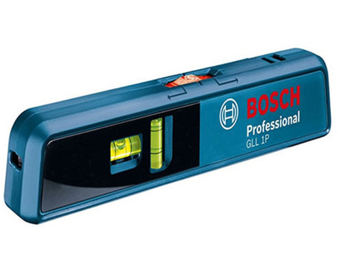 Bosch GLL 1P Point Line Laser Level