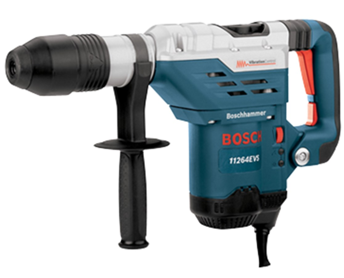 "Bosch 11264EVS 1-5/8"" SDS-max Rotary Hammer BOS11264EVS"