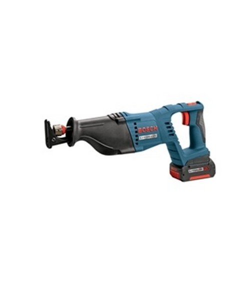 Bosch CRS180B 18V Cordless Lithium-Ion Reciprocating Saw (Tool Only) BOSCRS180B