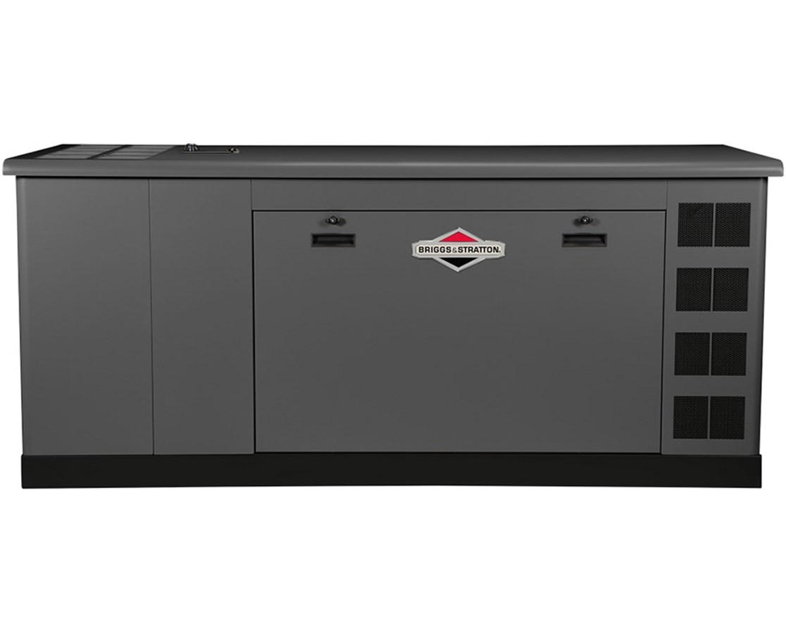 Briggs & Stratton 076161 Briggs & Stratton 3-Phase 60kW Standby Generator  *DISCONTINUED*