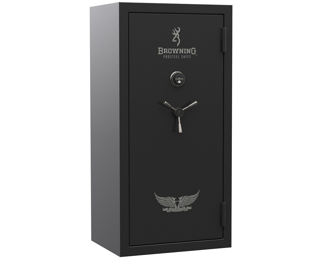 Browning 25 Gun Heavyweight 80 Minute Fireproof Safe BROHW24