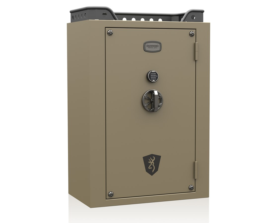 Browning 43 Gun Mark IV Black Label 100 Minute Fireproof Safe BROUS37