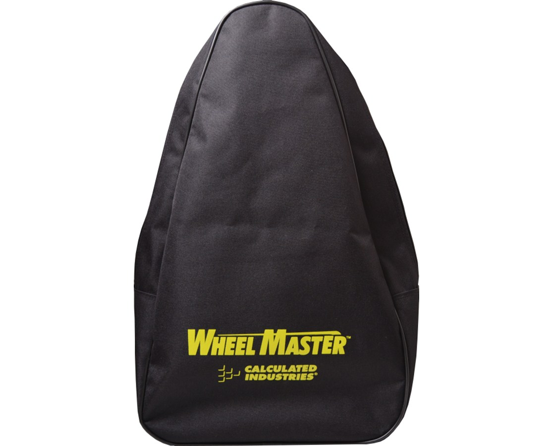 Carry Case for Calculated Industries Wheel Master Measuring Wheels