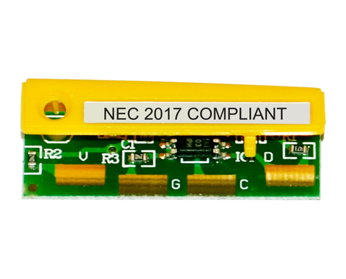 2017 NEC Upgrade Chip for 5070 ElectriCalc Pro CAL5073-2014